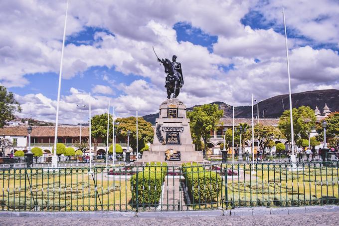 Qué hacer en Ayacucho en 2 días