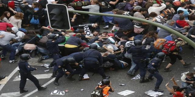 Αποκάλυψη: Απίστευτα εγκλήματα μεταναστών στη Γερμανία! Σοκάρουν οι νέες πληροφορίες