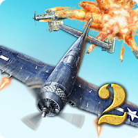AirAttack 2 Unlimited (Money - Energy - Ammo) MOD APK