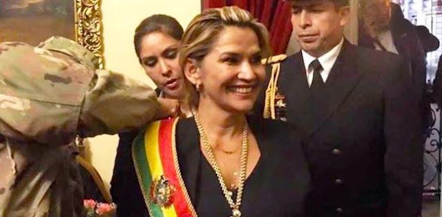 Tokoh Oposisi Deklarasi Jadi Presiden Sementara, Pesan Morales Pada Militer Dan Polisi: Jangan Kotori Dirimu Dengan Darah Rakyat