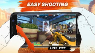 Guns of Boom - Online Shooter Apk | Free Download Android Game