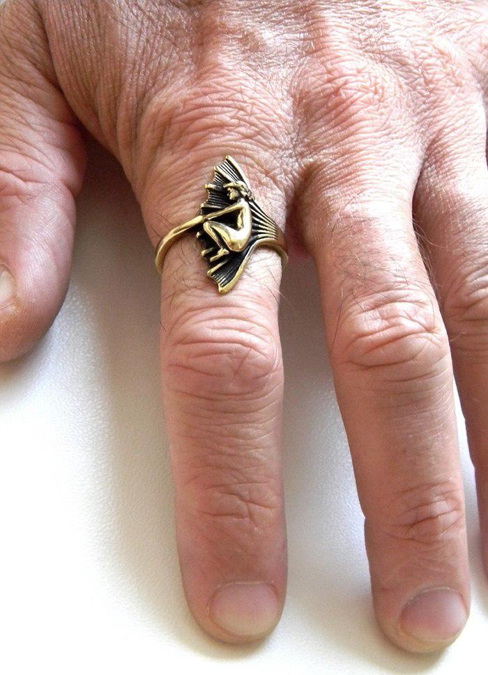 купить подарок девушке ювелирные украшения латунь бронза серебро