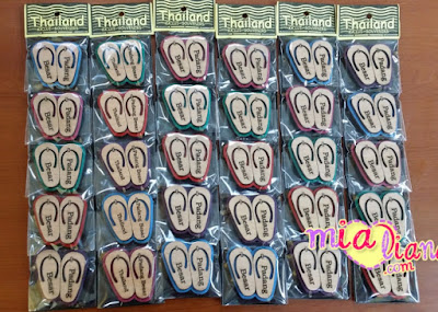 Giveaway Fridge Magnet Padang Besar By Mialiana.com