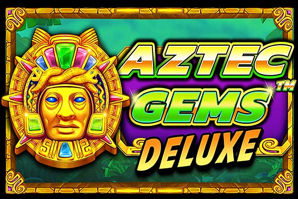 Main Gratis Slot Demo Aztec Gems Deluxe (Pragmatic Play)