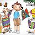 mariquitas Bolivia recortar y vestir