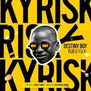 Music: Destiny Boy - Risky Cover (Fuji Version)