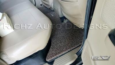 karpet mobil comfort premium toyota hi lux