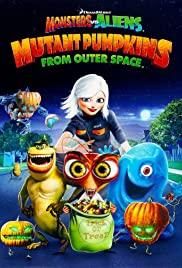 Përbindëshat kundër Alienëve Pumpkins Mutant nga Hapësira e Huaj Dubluar ne shqip