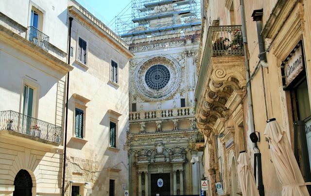 centro storico, chiesa