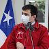 Intendente Prieto destaca aprobación de recursos en el CORE para 190 mil nuevas cajas de alimentos en la región