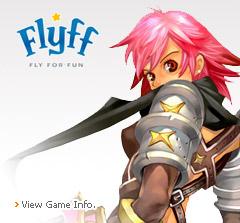 Almighty flyff flyff   gaming top 100 list arena-top100. Com.
