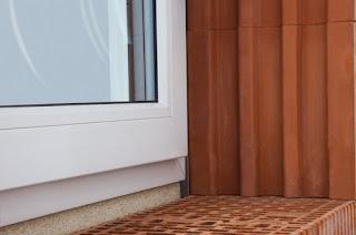 Simplex montaż okien