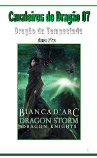 Bianca D'Arc - Filhos de Draconia VII - DRAGAO DA TEMPESTADE