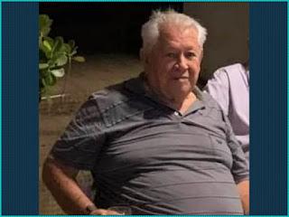 Médico João Tertuliano é a 16ª morte por Covid-19 em Guanambi