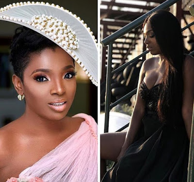 I'm Not A Feminist, Women Aren't Kings Annie Idibia