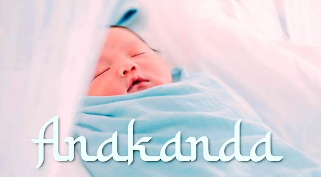 Anakanda Dato' Sri Siti Nurhaliza