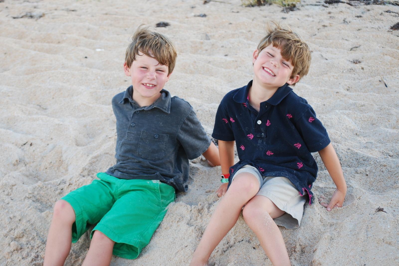 The Holland Kids Hammock Beach, Fl-9706