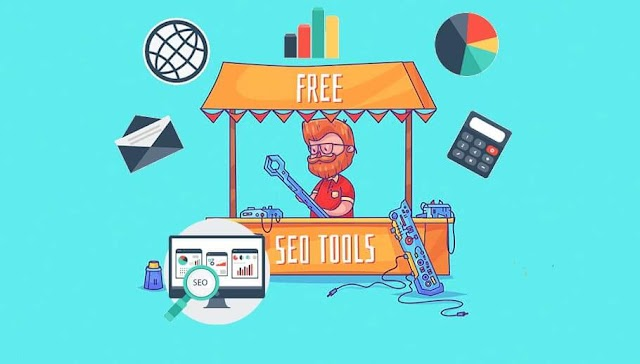 20 Best Free SEO Tools
