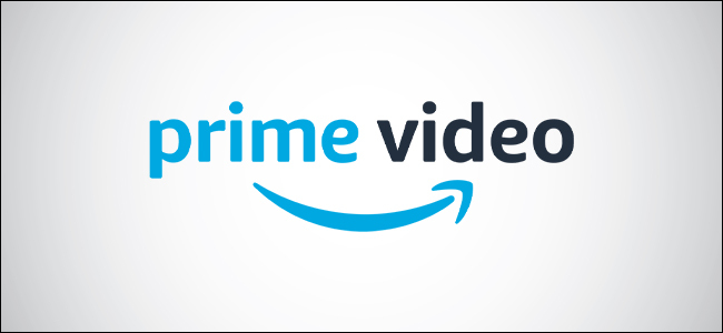 شعار Amazon Prime Video.