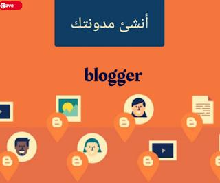 كسب المال في المدونات