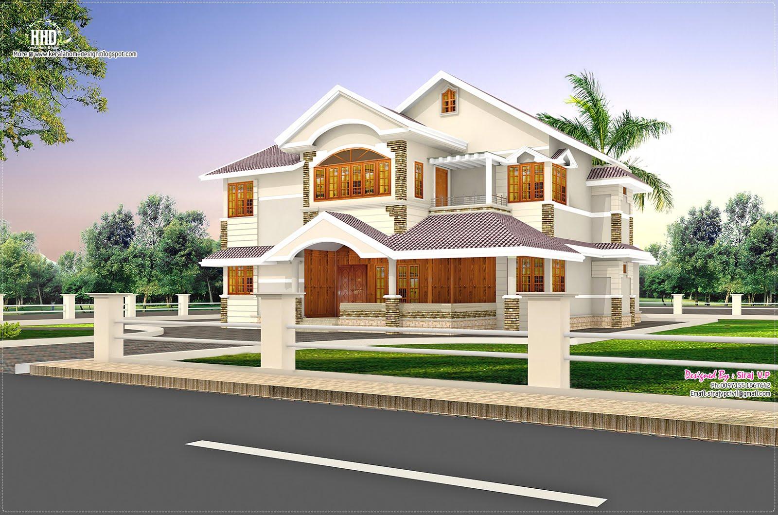 home design september kerala home design floor plans