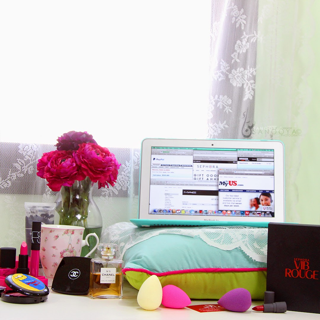 0e852e62f الشوبنغ أون لاين من الألف للياء - Shopping Online from A-Z ] - La ...