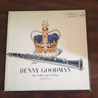 Picture of Benny Goodman: The Golden Age of Swing