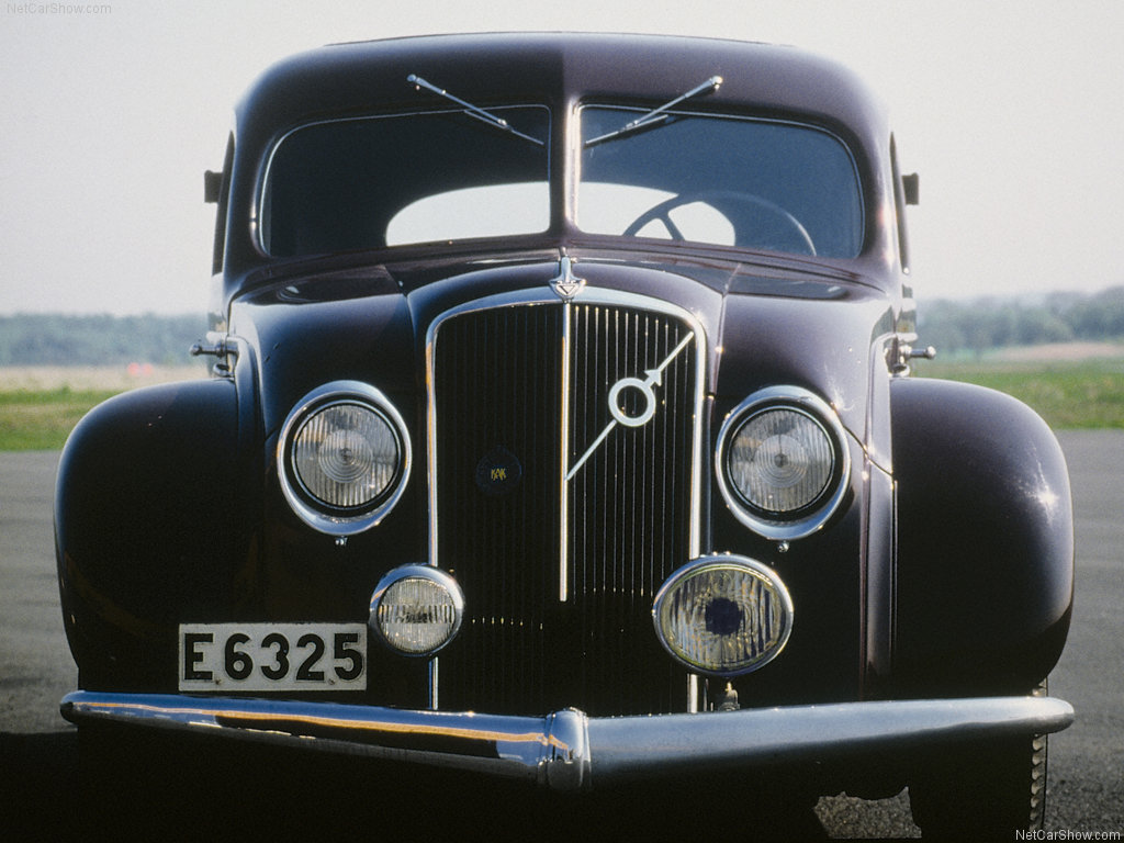 Hight Quality Cars: Reviews History of Volvo