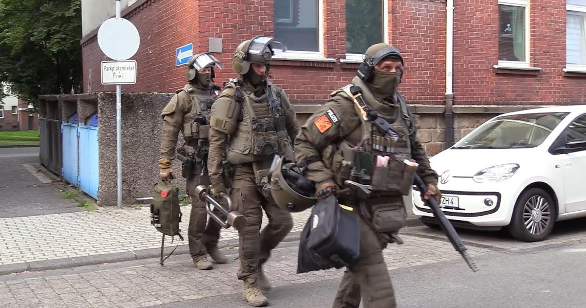 Leverkusen Aktuell Polizei
