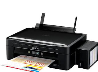 Printer Epson L350 Driver Download
