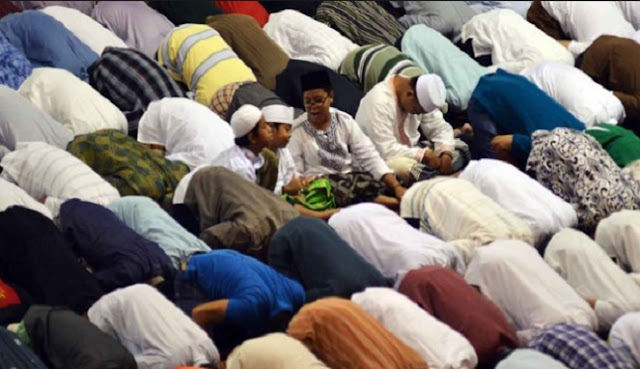Umat Islam di Masa Sekarang Berada pada Salah Satu Masa Terburuknya