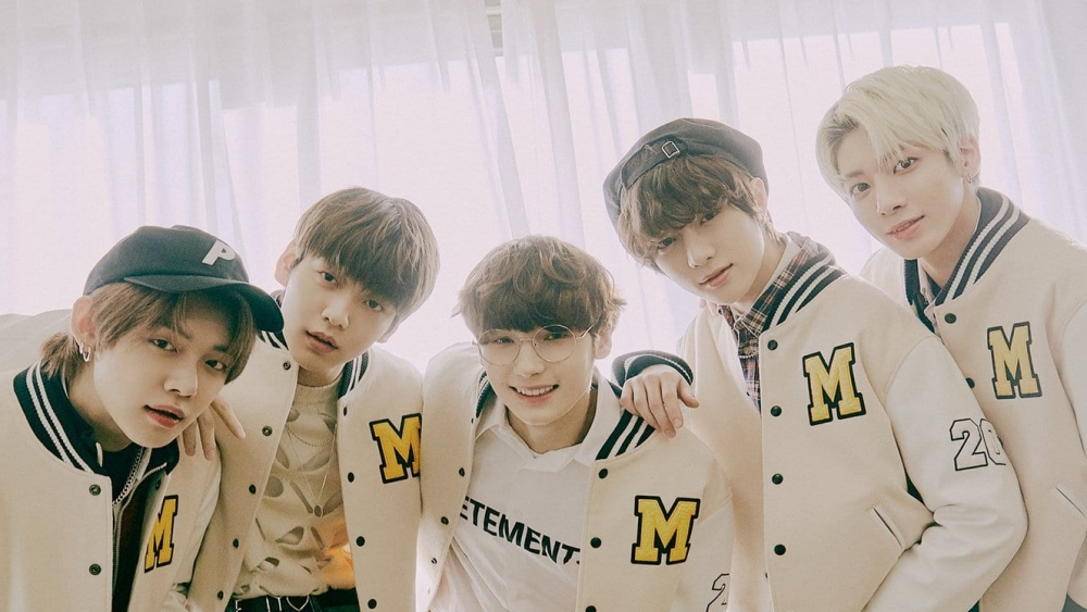 BIGHIT MUSIC Confirms TXT Comeback Plans in May
