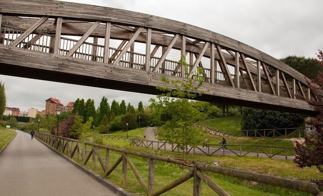 Parque de Invierno de Oviedo