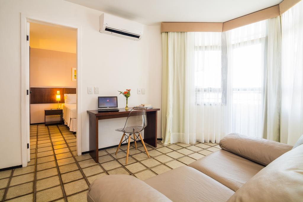 Hotel em Fortaleza