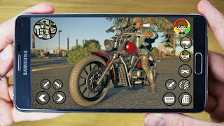 Download GTA 5 On Android Real Apk + OBB File Download Now || Play GTA 5 Mobile ||