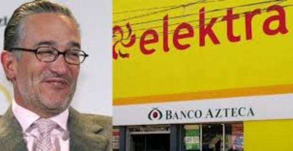Patrones no deben aportar ni un peso a pensiones de trabajadores, reitera Salinas Pliego, dueño de TV Azteca