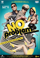 No Problem 2010 Full Movie 720p Hindi DVDRip With ESubs Download