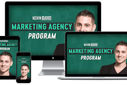 KEVIN DAVID – MARKETING AGENCY PROGRAM FREE DOWNLOAD