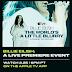 [News]Billie Eilish anuncia evento de estreia de seu novo filme em parceria com a Apple TV nesta quinta (25).