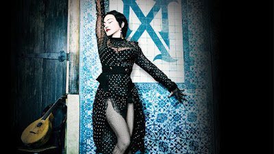Queen Madonna Unleashes Riveting Debut Of 'Madame X Tour' Trailer!