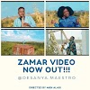 "Sax Maestro DESANYA Premieres Official Video for ""ZAMAR"" 