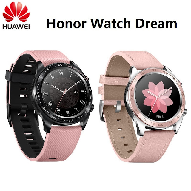 هواوي واتش دريم Honor Watch Dream