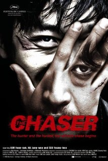 Nonton The Chaser (2008)