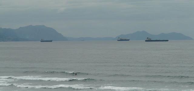 surf solitario sopela