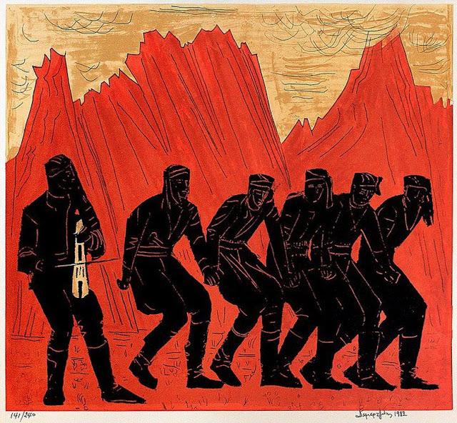 Πυρρίχιος Ακαδημία: Βασικές στρατηγικές της Διεθνοποίησης του ζητήματος της Γενοκτονίας των Ελλήνων του Πόντου
