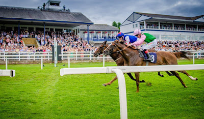 Windsor horse racing