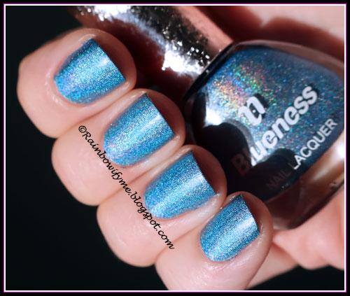 Blueness ~ #114
