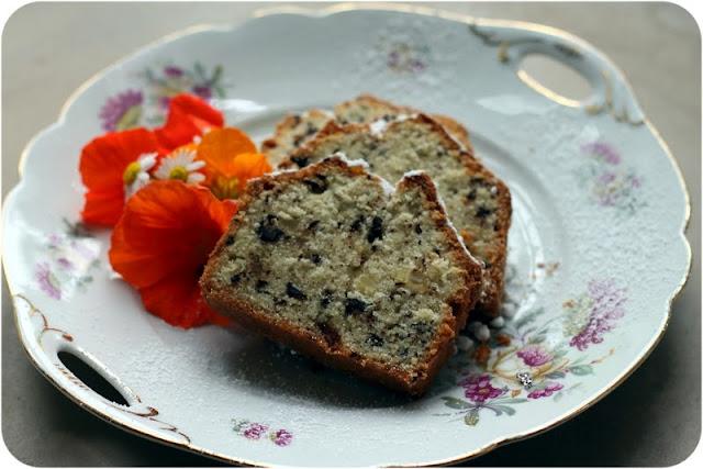 Ottilienkuchen aus Dr. Oetkers 'Backen macht Freude!' | Arthurs Tochter kocht. Der Blog für Food, Wine, Travel & Love