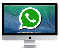 WhatsApp 2020 Download for Mac OS