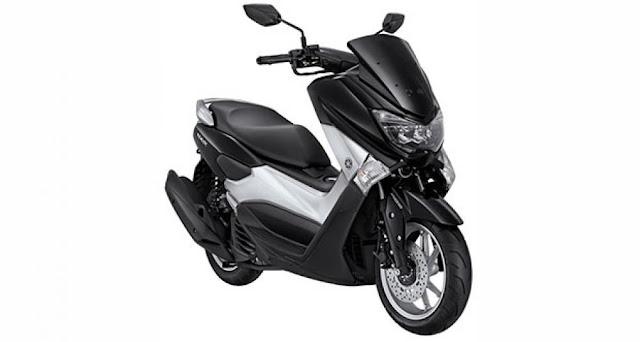 Harga dan Spesifikasi Yamaha NMAX 2019